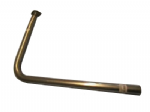 Massey Ferguson 35, 135 Tractor Downswept Exhaust Pipe